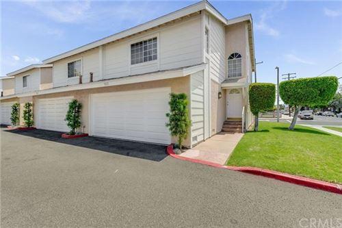 Photo of 10109 15th Street #9, Garden Grove, CA 92843 (MLS # RS21131328)