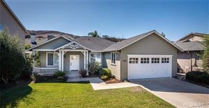 Photo of 1719 Welsh Court, San Luis Obispo, CA 93405 (MLS # SP19142328)