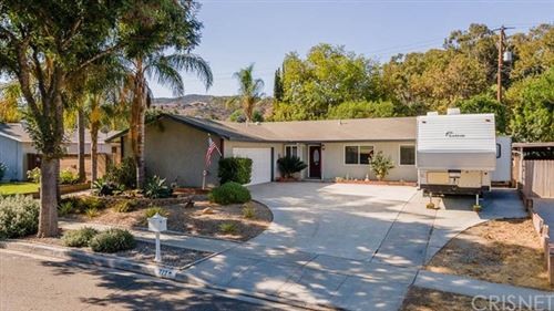 Photo of 777 Appleton Road, Simi Valley, CA 93065 (MLS # SR20198328)
