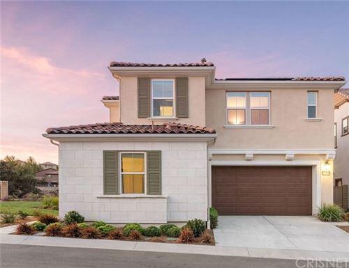Photo of 24193 Paseo del Rancho, Valencia, CA 91354 (MLS # SR20229328)