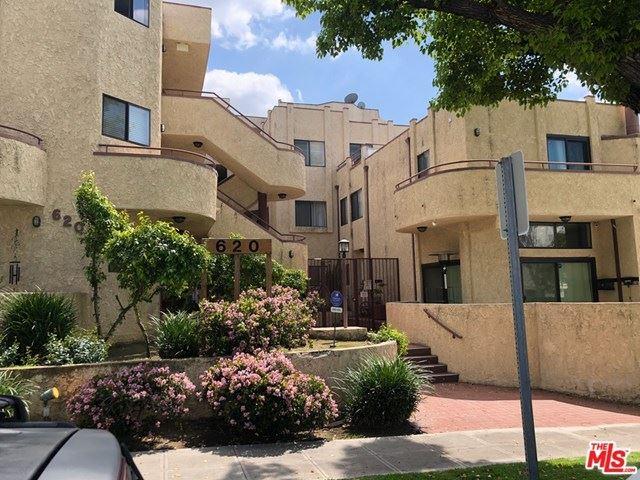 620 E ANGELENO Avenue #P, Burbank, CA 91501 - MLS#: 20575328