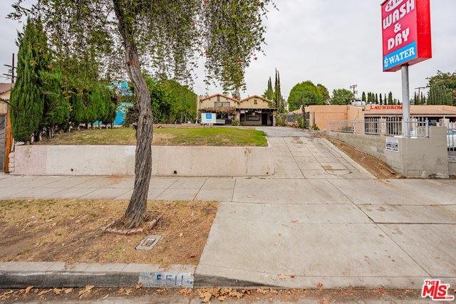 Photo of 5511 York Boulevard, Los Angeles, CA 90042 (MLS # 20652328)