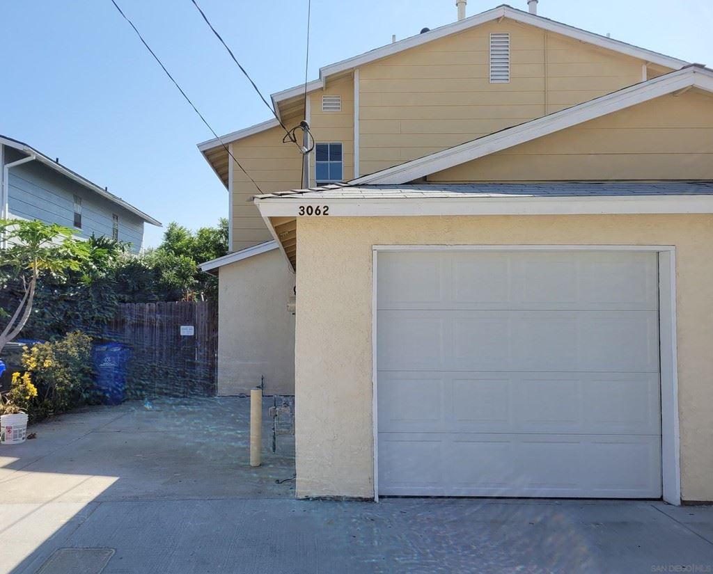 3062 40th Street, San Diego, CA 92105 - MLS#: 210026328