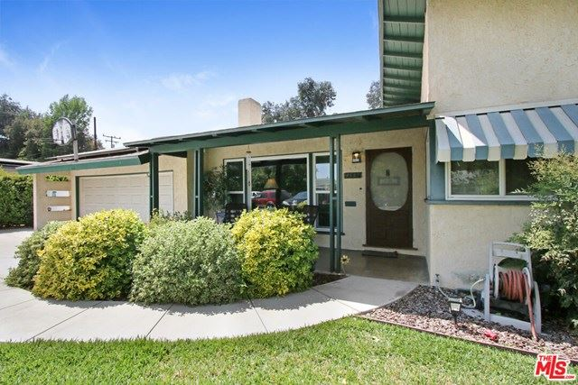 Photo of 4533 Daleridge Road, La Canada Flintridge, CA 91011 (MLS # 21720328)