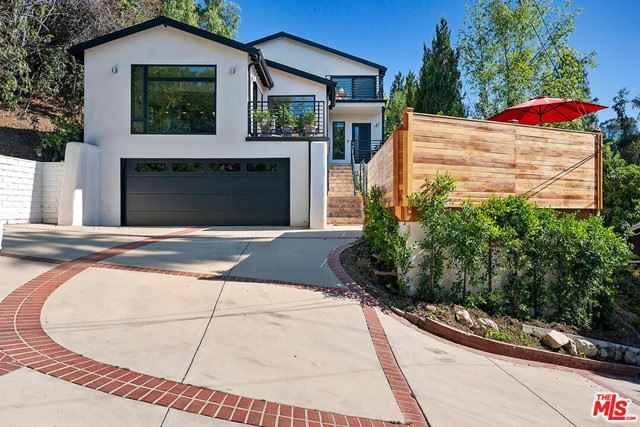 Photo of 13082 Blairwood Drive, Studio City, CA 91604 (MLS # 21748328)
