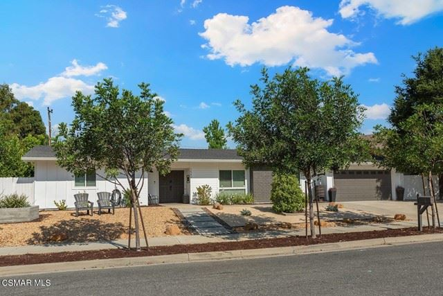 Photo of 1549 Norman Avenue, Thousand Oaks, CA 91360 (MLS # 221003328)