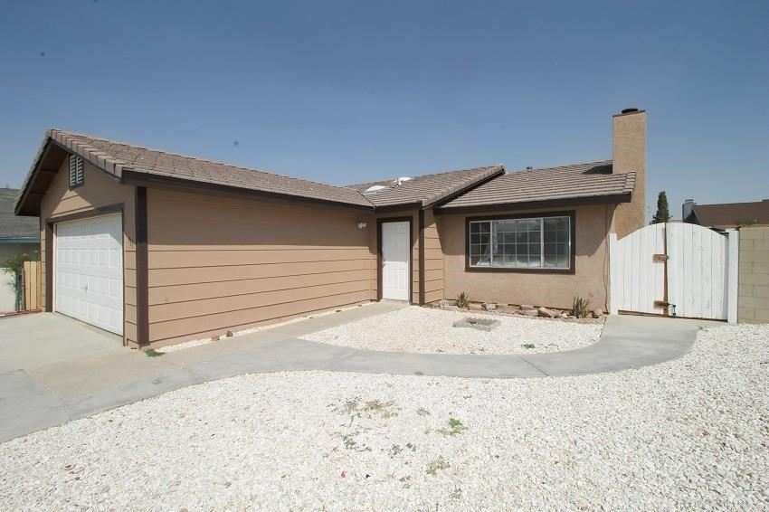 931 Chateau Way, Barstow, CA 92311 - MLS#: 539328