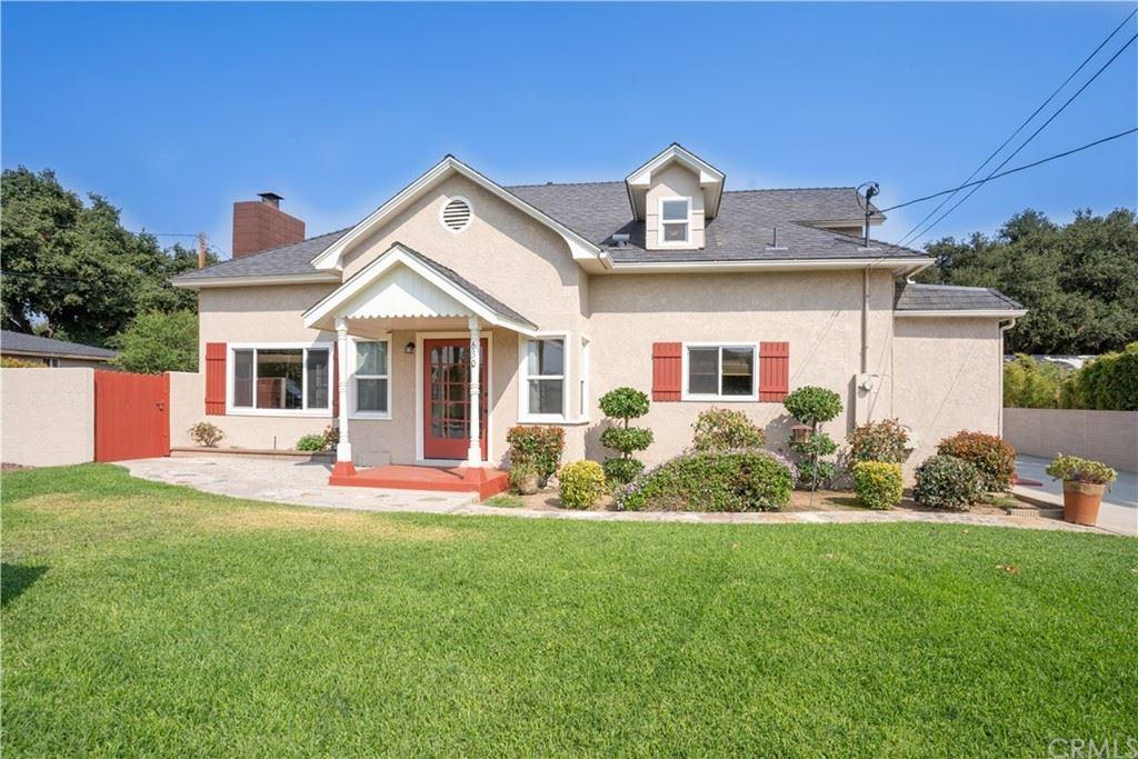 630 Damien Avenue, La Verne, CA 91750 - MLS#: CV21171328