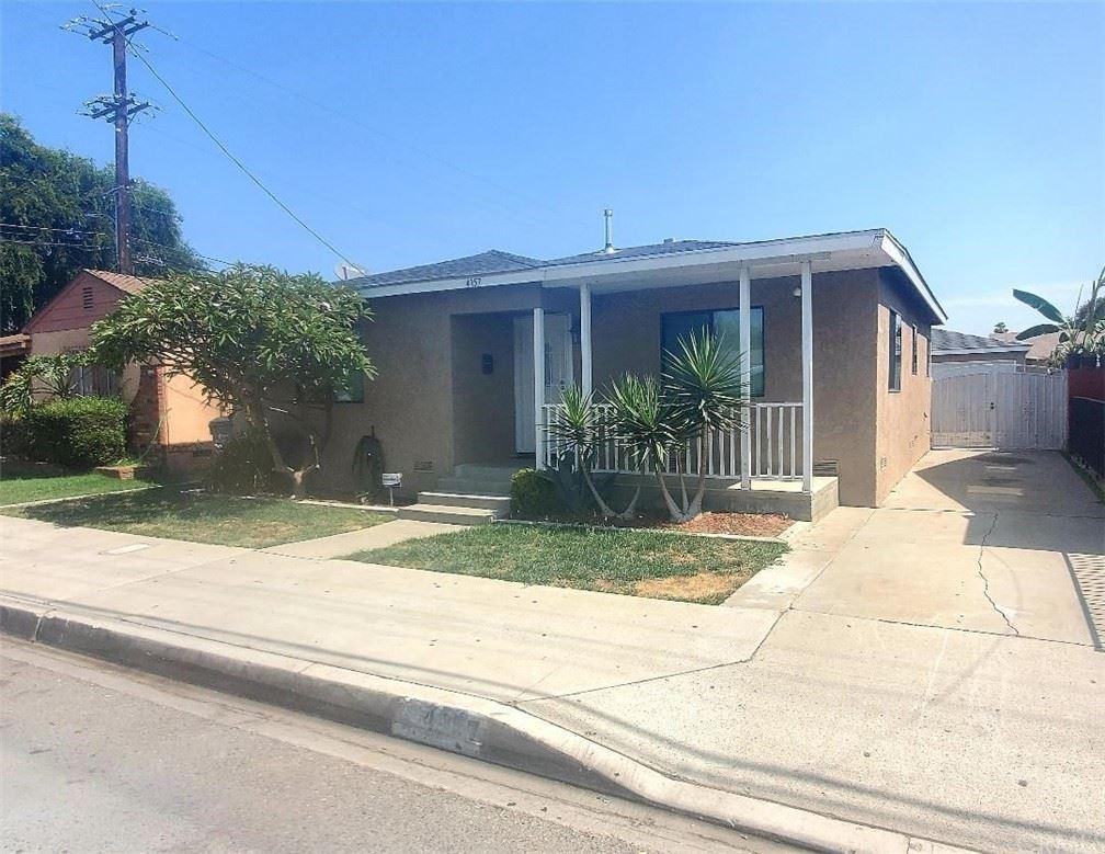 4157 Carlin Avenue, Lynwood, CA 90262 - MLS#: DW21162328