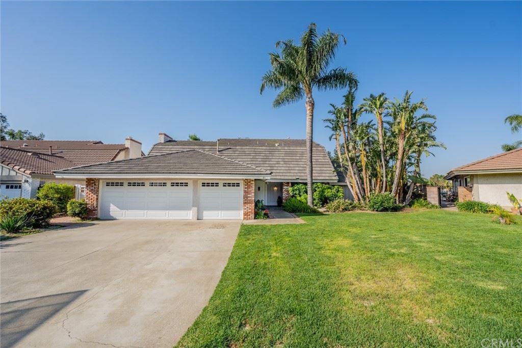 5634 Dresden Street, Rancho Cucamonga, CA 91701 - MLS#: IV21092328