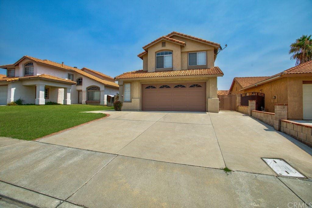 12950 Pan Am Boulevard, Moreno Valley, CA 92553 - #: IV21191328