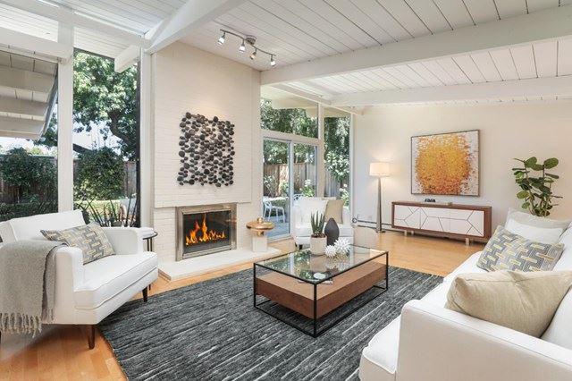 3825 Carlson Circle, Palo Alto, CA 94306 - #: ML81803328