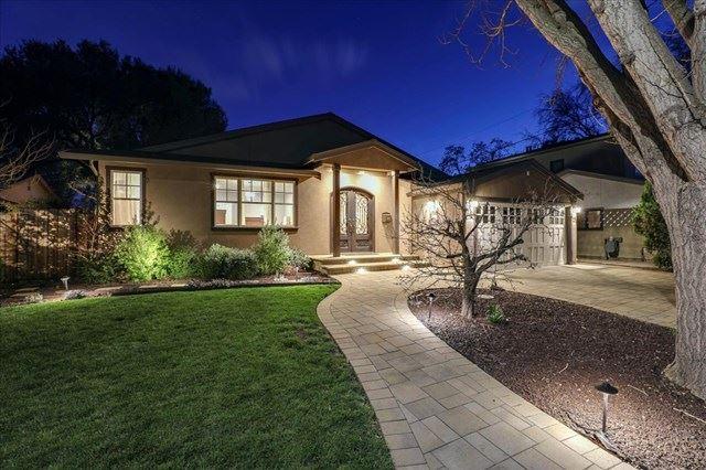 685 Barbara Avenue, Mountain View, CA 94040 - #: ML81833328