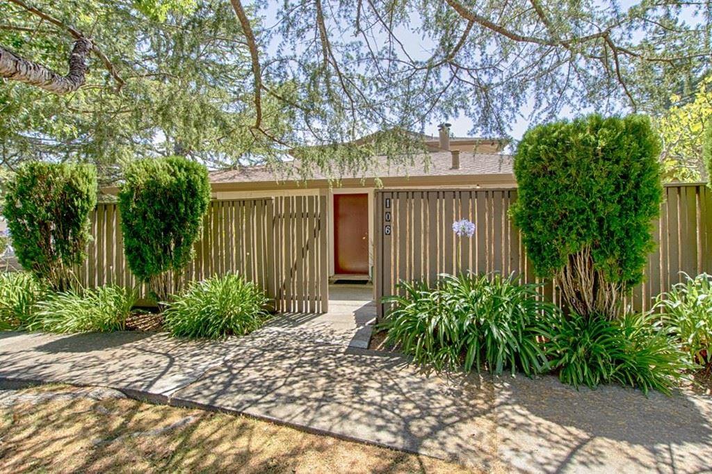 106 Castillion Terrace, Santa Cruz, CA 95060 - #: ML81855328
