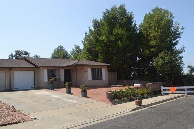 4703 Crescent Heights, Oceanside, CA 92056 - MLS#: NDP2000328