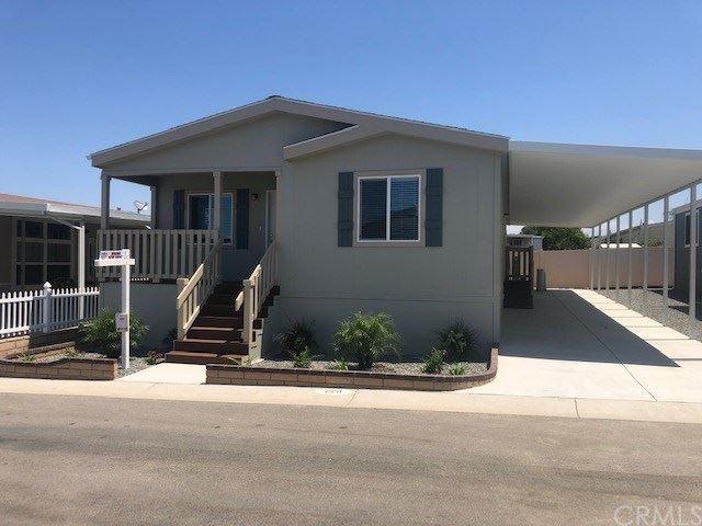 3500 Buchanan St #223, Riverside, CA 92503 - MLS#: OC19145328