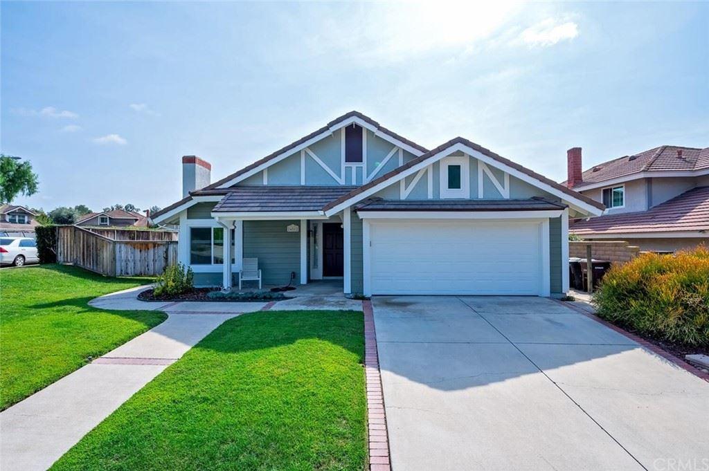 Photo of 24512 La Cienega Street, Laguna Hills, CA 92653 (MLS # OC21208328)