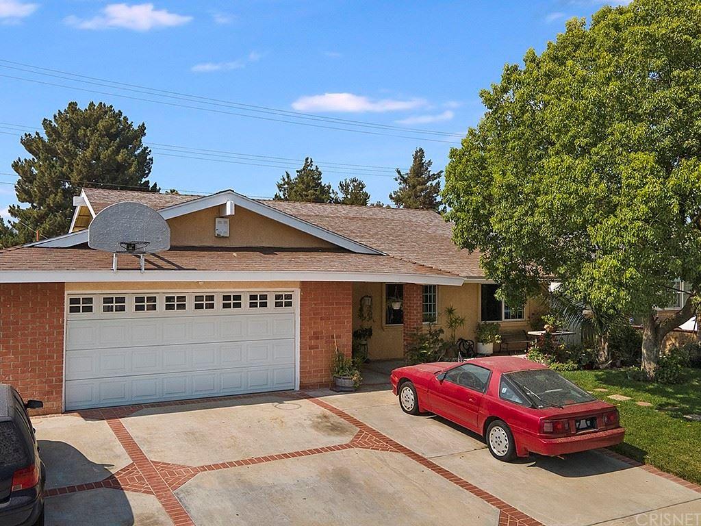 2563 Lee Street, Simi Valley, CA 93065 - MLS#: SR21153328