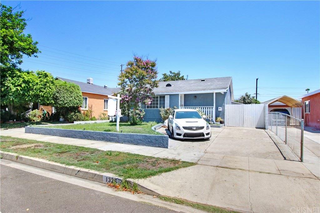 1326 N Sparks Street, Burbank, CA 91506 - MLS#: SR21163328