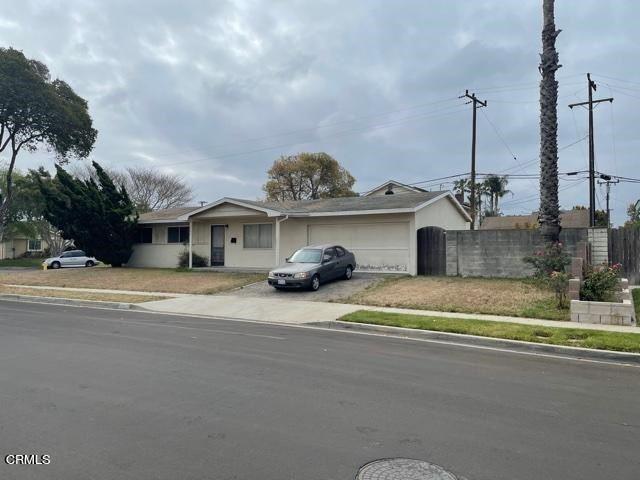 3992 Parron Street, Camarillo, CA 93010 - MLS#: V1-5328