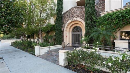 Photo of 15206 Burbank Boulevard #307, Sherman Oaks, CA 91411 (MLS # BB20222329)