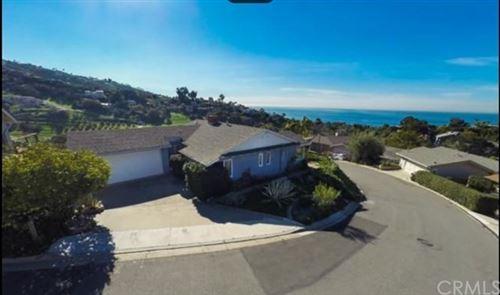 Photo of 999 Oriole Drive, Laguna Beach, CA 92651 (MLS # LG21031329)