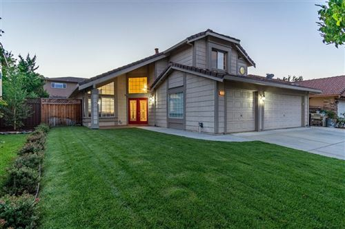 Photo of 9435 Eagle View Way, Gilroy, CA 95020 (MLS # ML81855329)