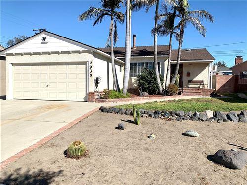Photo of 3938 Gondar Avenue, Long Beach, CA 90808 (MLS # PW21230329)