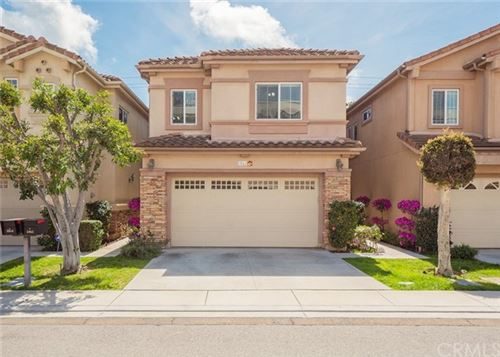 Photo of 5942 Cypress Point Avenue, Long Beach, CA 90808 (MLS # RS21065329)