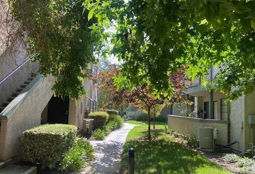 Photo of 3585 W Greentree Circle #B, Anaheim, CA 92804 (MLS # RS21164329)