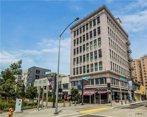 Photo of 207 E Broadway #701, Long Beach, CA 90802 (MLS # SB20011329)