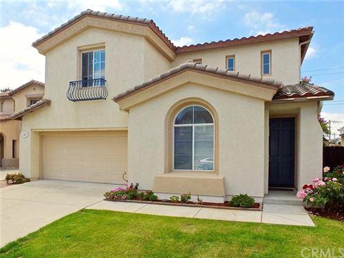 Photo of 110 Pismo Drive, Carson, CA 90745 (MLS # SB20119329)