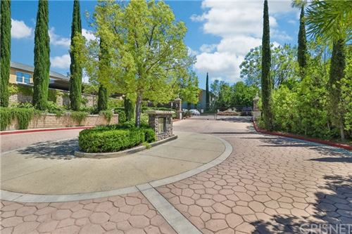 Photo of 20000 Plum Canyon Road #812, Saugus, CA 91350 (MLS # SR20136329)