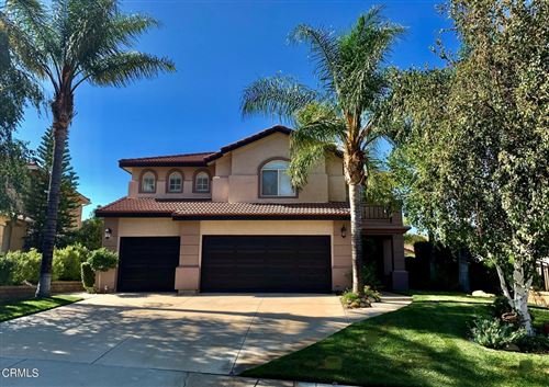Photo of 30479 Star Canyon Place, Castaic, CA 91384 (MLS # V1-7329)