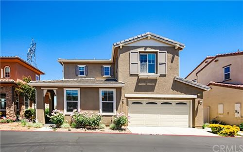 Photo of 27186 Remer Court, Newhall, CA 91350 (MLS # WS21129329)