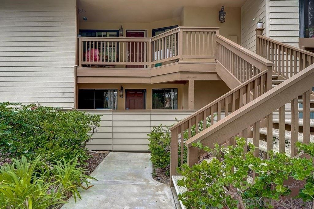 12510 Carmel Creek Rd #187, San Diego, CA 92130 - MLS#: 210027329