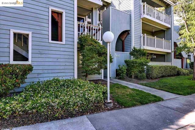 3507 Buttonwood Ter #202, Fremont, CA 94536 - #: 40953329