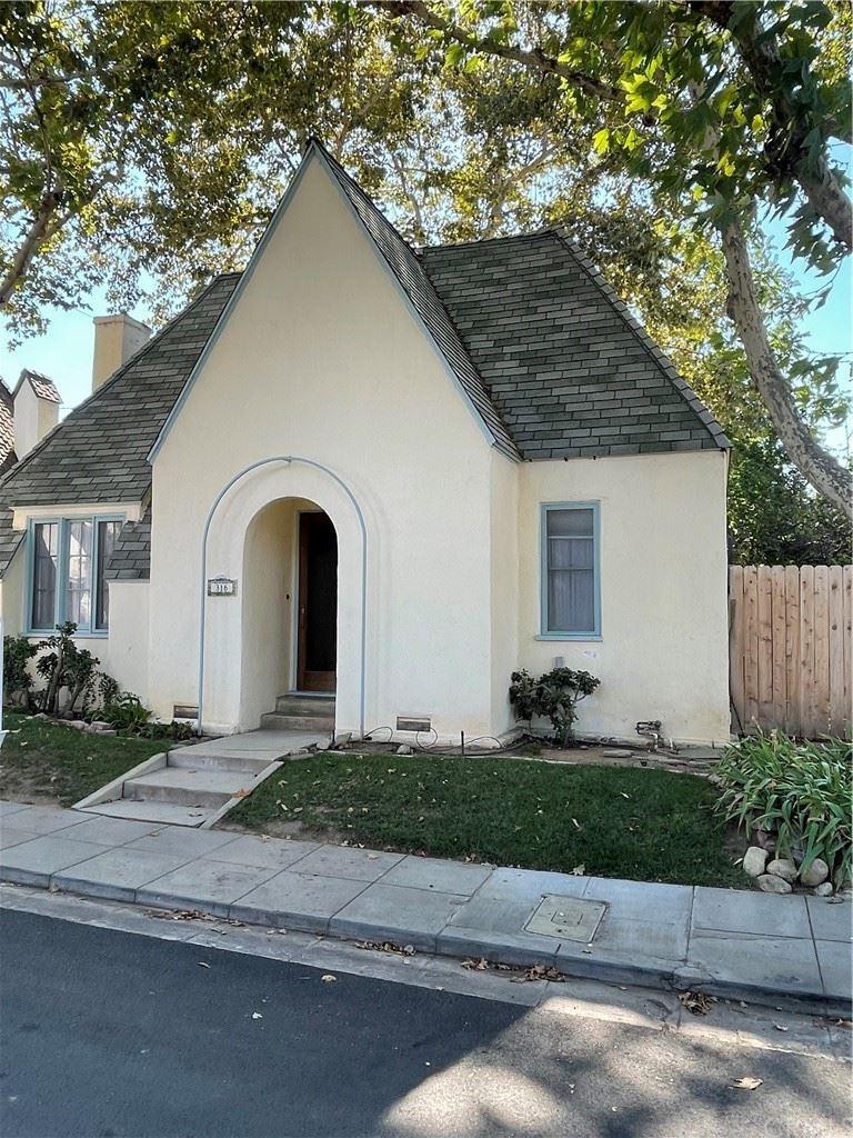 316 Normandie Court, Redlands, CA 92373 - MLS#: EV21226329