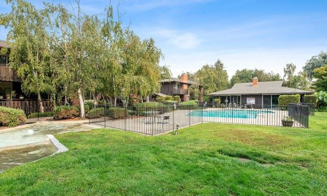 100 Middlefield Road #4F, Mountain View, CA 94043 - #: ML81805329