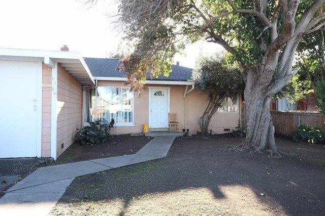 1164 Oconnor Street, East Palo Alto, CA 94303 - #: ML81824329