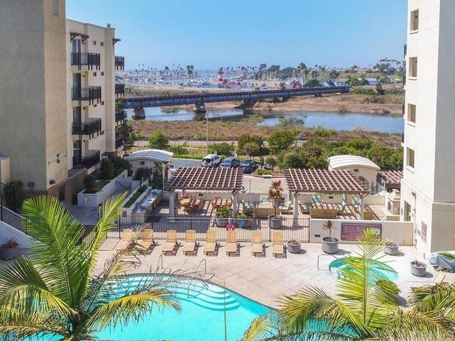 1019 Costa Pacifica Way #1310, Oceanside, CA 92054 - MLS#: NDP2107329