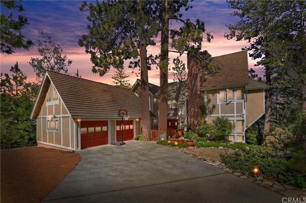 28277 Arbon Lane, Lake Arrowhead, CA 92352 - MLS#: OC21122329