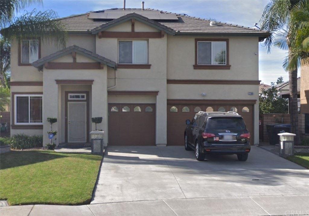 2780 S Cherry Avenue, Ontario, CA 91761 - MLS#: OC21193329