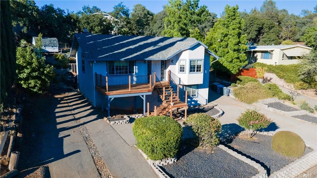 28 Chaparral Drive, Oroville, CA 95966 - MLS#: OR21167329