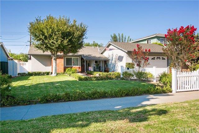 2205 E Quincy Avenue, Orange, CA 92867 - MLS#: PW20198329