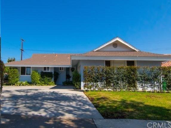 2005 SANTA CLARA CR., Santa Ana, CA 92706 - MLS#: PW21041329