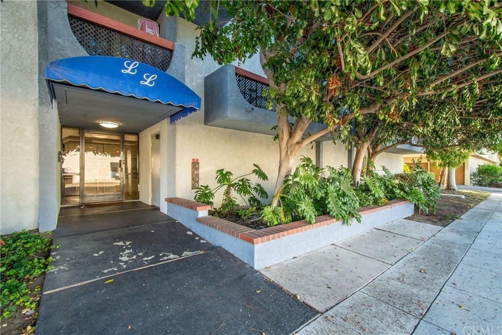 3600 E 4th Street #201, Long Beach, CA 90814 - MLS#: PW21208329