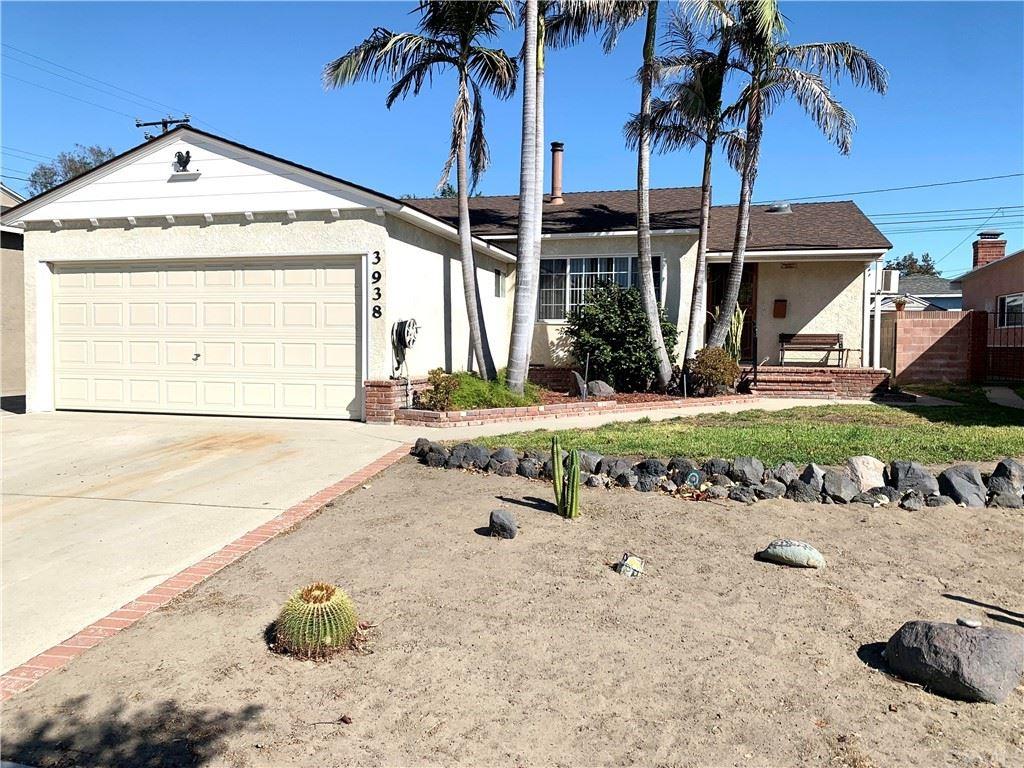 3938 Gondar Avenue, Long Beach, CA 90808 - MLS#: PW21230329