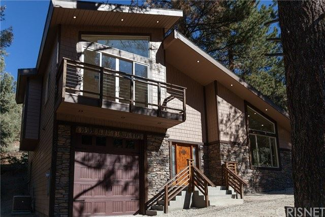 1328 Linden Drive, Pine Mountain Club, CA 93222 - MLS#: SR20242329