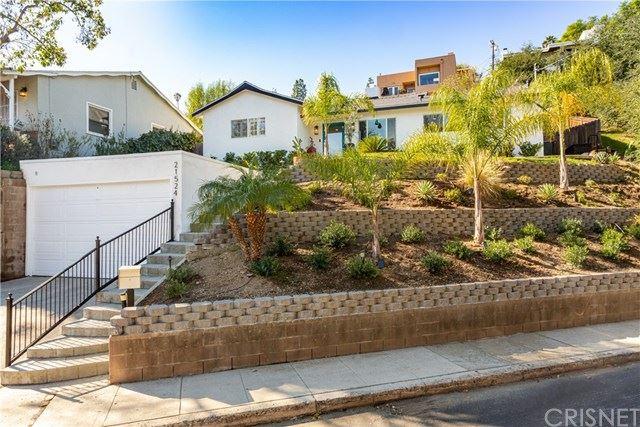 21524 Villena Street, Woodland Hills, CA 91364 - #: SR21022329
